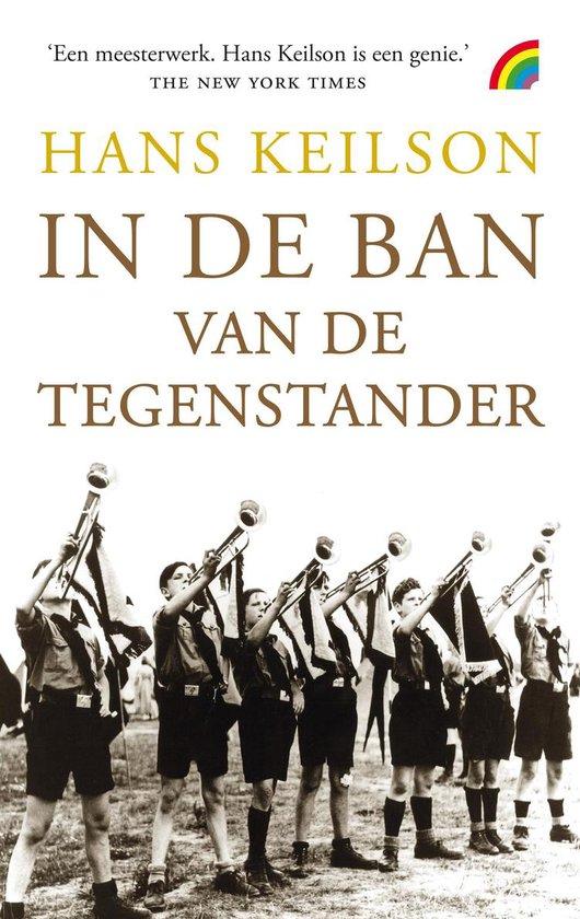 Rainbow paperback - In de ban van de tegenstander - Hans Keilson  