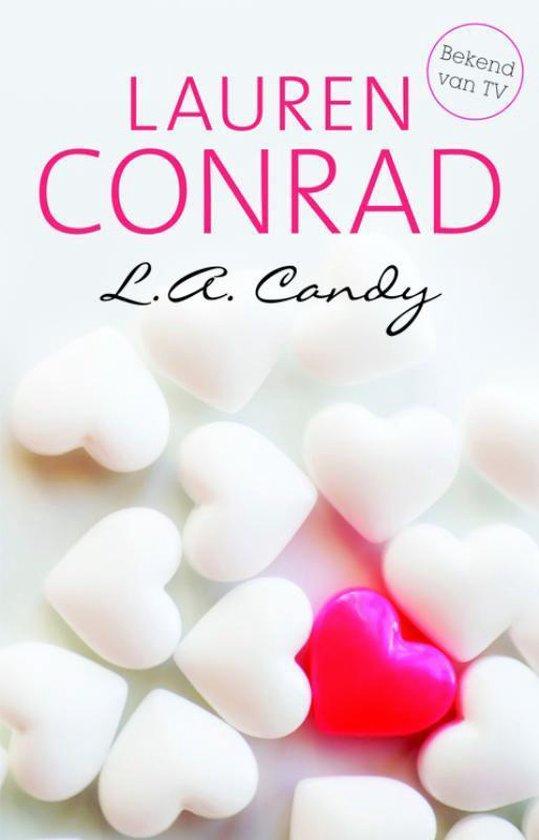 L.A. Candy - Lauren Conrad |
