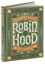 The Merry Adventures of Robin Hood (Barnes & Noble Collectible Classics