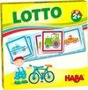 Afbeelding van het spelletje Haba Kinderspel Lotto Voertuigen