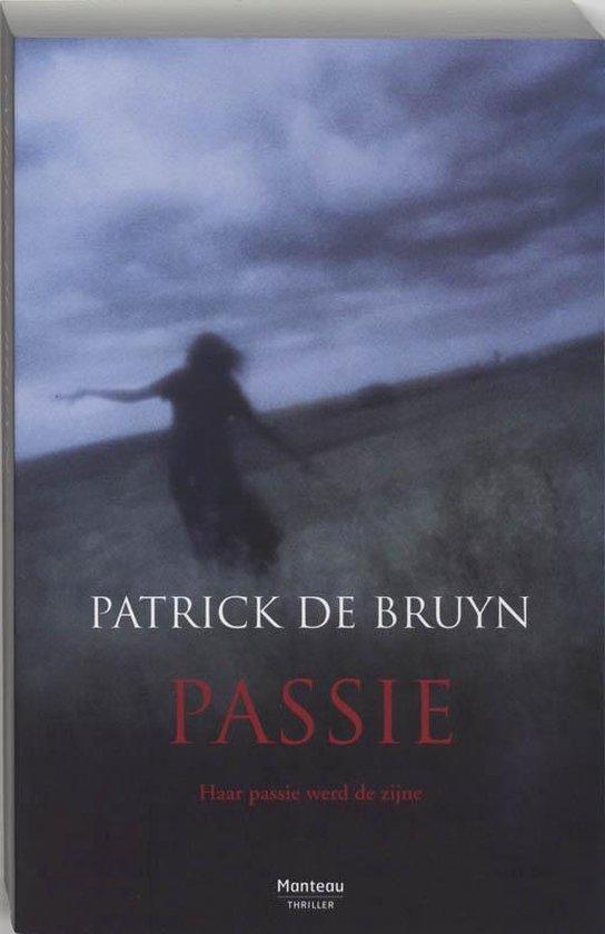 Passie - Patrick de Bruyn | Readingchampions.org.uk