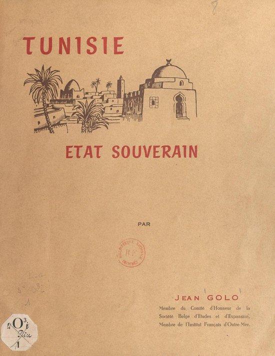 Tunisie souveraine