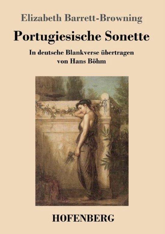Portugiesische Sonette