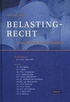 Boek cover Belastingrecht 2017/2018 van G.A.C. Aarts