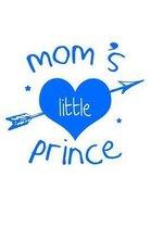 Mom's little Prince