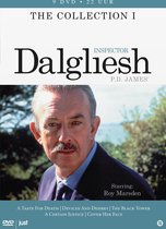 Inspector Dalgliesh - The Collection 1