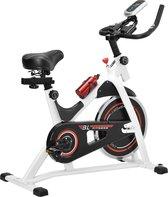 [in.tec]® Hometrainer - Indoor bike - spinbike