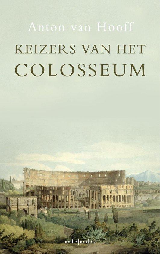 Afbeelding van Keizers van het Colosseum