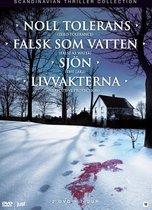 Scandinavian Thriller Collection