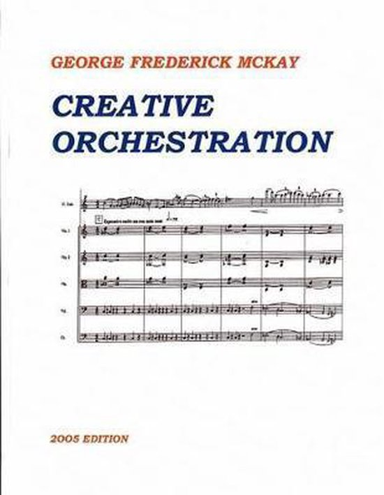 Creative Orchestration