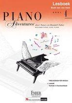 Piano Adventures Lesboek 4