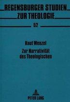 Zur Narrativitaet Des Theologischen
