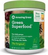 Amazing Grass - Green Superfood - Original - 240 gram