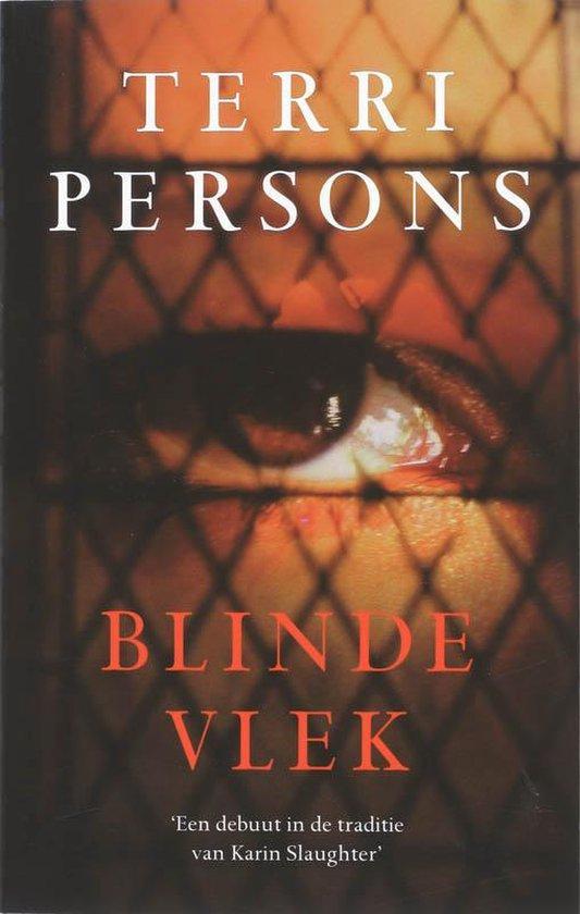 Blinde vlek - Terri Persons |