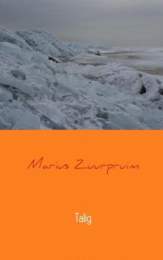 Talig - Marius Zuurpruim | Readingchampions.org.uk