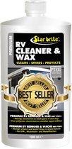 Star brite Premium Cleaner & Wax | Camper & Caravan 1000ml