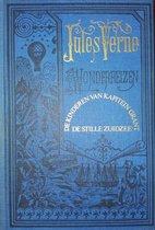 Blauwe bandjes serie - De kinderen van kapitein Grant - De stille zuidzee