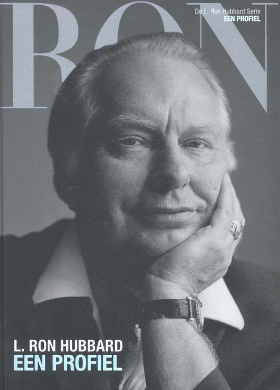 L. Ron Hubbard: Een profiel - none |