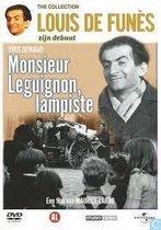 Monsieur Leguignon Lampiste (D)