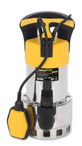Powerplus POWXG9537 Dompelpomp - 1100 W - 15000 l/h - vuil water