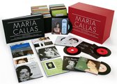 Maria Callas - The Complete Studio Recordings