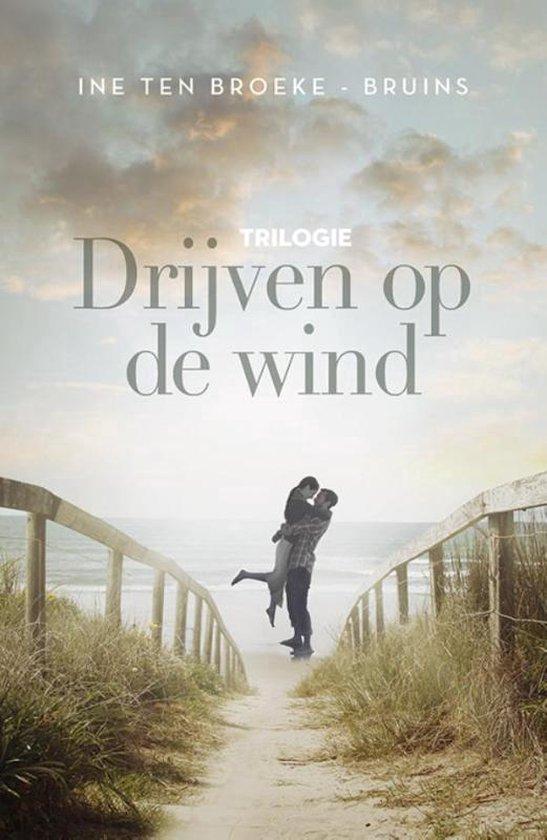 Citerreeks - Drijven op de wind - Ine Ten Broeke-Bruins | Fthsonline.com