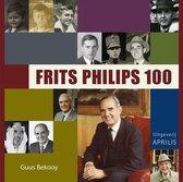 Omslag Frits Philips 100