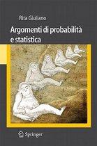 Argomenti Di Probabilita E Statistica