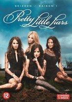 Pretty Little Liars - Seizoen 1