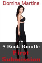 First Submission 5 Book Bundle