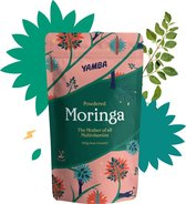 Moringa Poeder (200G) - 100% natuurlijk