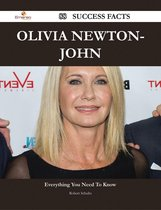 Olivia Newton-John 88 Success Facts - Everything you need to know about Olivia Newton-John