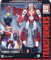 Transformers Generations Primes Elita1