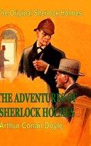 The Original Sherlock Holmes