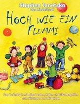 Hoch Wie Ein Flummi - Neue Spiellieder F r Die Kleinsten