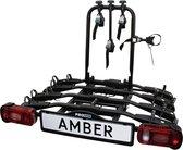Pro-user Amber IV Fietsendrager - 4 Fietsen