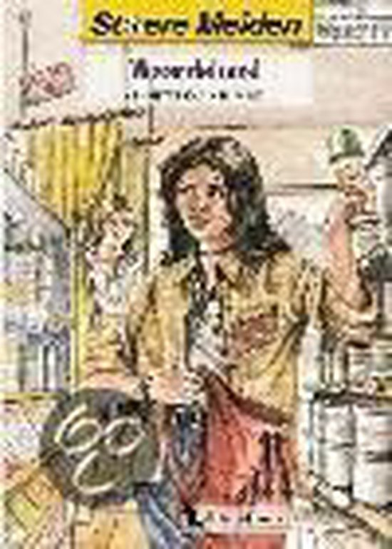 Cover van het boek 'Stoere Meiden / Waardeloos !'