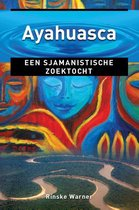 Ankertjes 370 -   Ayahuasca