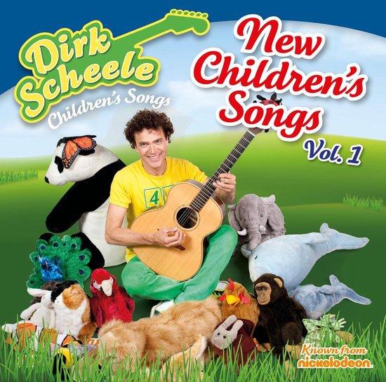 New Children Songs Vol.1