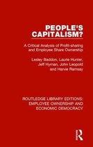 People's Capitalism?