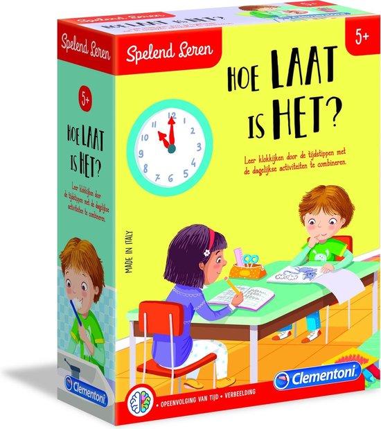 Afbeelding van het spel Clementoni 66912 educatief speelgoed