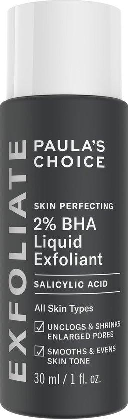 Paula's Choice Skin Perfecting 2% BHA Liquid Exfoliant - 30 ml