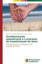 Envelhecimento Populacional E O Processo de Hospitalizacao Do Idoso