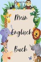 Mein Englisch Buch