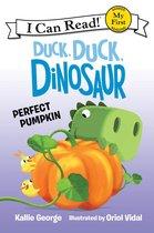 Duck, Duck, Dinosaur: Perfect Pumpkin