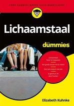 Voor Dummies - Lichaamstaal voor dummies