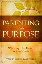 Omslag Parenting With Purpose