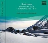 Beethoven: Symphonies Nos. 1&6