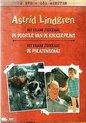 Astrid Lindgren - Het eiland zeekraai: de dochter van de kikkerprins &  Het eiland zeekraai: De piratenschat