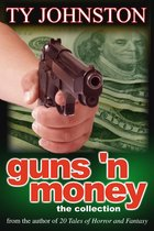 Omslag Guns 'n Money: The Collection